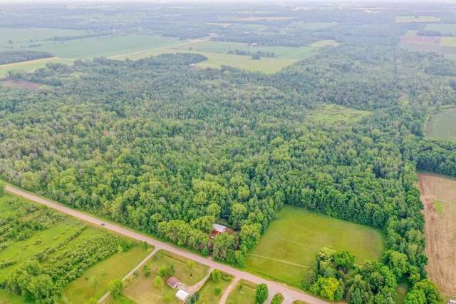 W415 Hwy E, Green Valley, WI 54127 (#50243011) :: Symes Realty, LLC