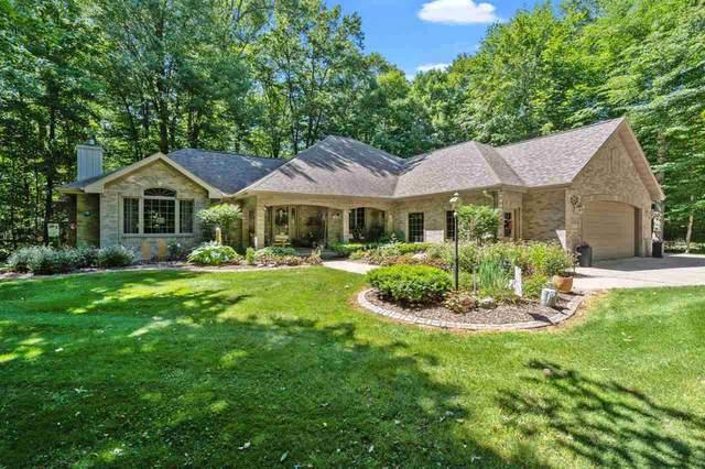 W3351 Geenen Lane, Appleton, WI 54913 (#50243046) :: Carolyn Stark Real Estate Team