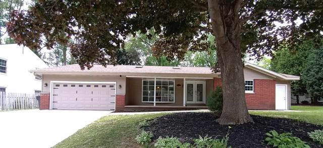 2107 Riverside Drive, Little Chute, WI 54130 (#50243064) :: Carolyn Stark Real Estate Team