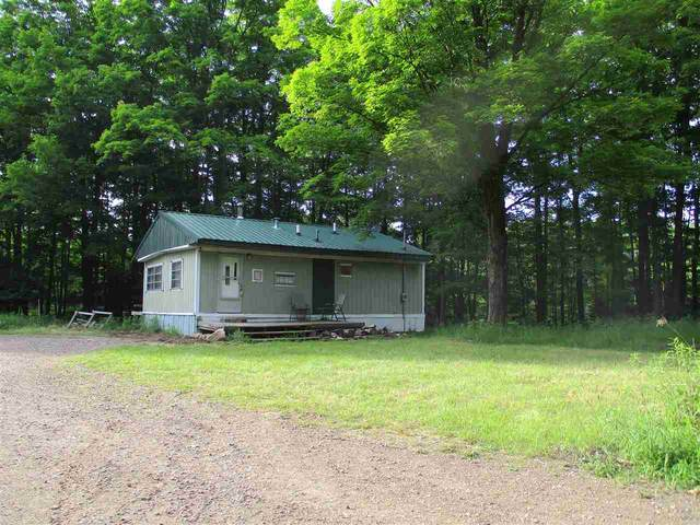 1492 Camp 5 Road, CRYSTAL FALLS, MI 49920 (#50243080) :: Todd Wiese Homeselling System, Inc.