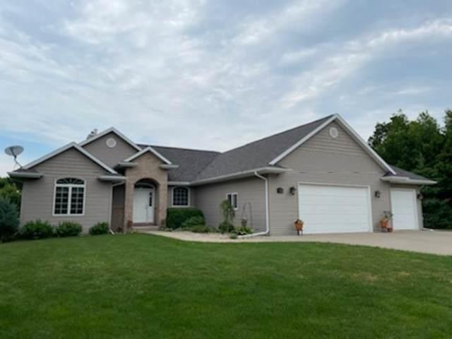 8712 Starview Drive, Omro, WI 54963 (#50243090) :: Carolyn Stark Real Estate Team