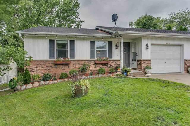 W9757 High Street, Dale, WI 54931 (#50243093) :: Carolyn Stark Real Estate Team