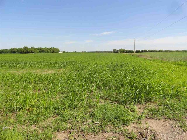 Hwy G, Marion, WI 54950 (#50243101) :: Todd Wiese Homeselling System, Inc.