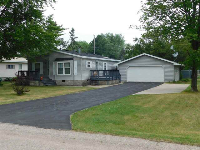 W5024 Frontage Road, Shawano, WI 54166 (#50243140) :: Symes Realty, LLC