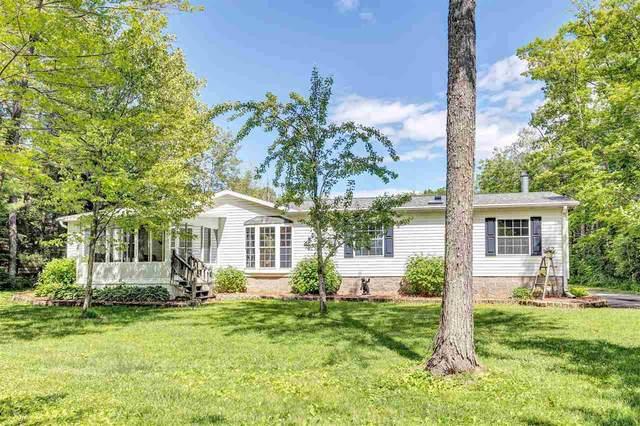 13230 N White Potato Lake Road, Pound, WI 54161 (#50243174) :: Carolyn Stark Real Estate Team