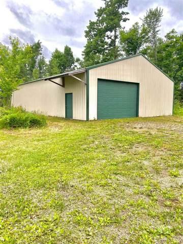 16433 Star Lake Road, Mountain, WI 54149 (#50243180) :: Carolyn Stark Real Estate Team