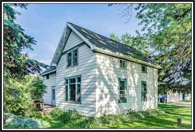 W10587 Hwy 96, Fremont, WI 54940 (#50243192) :: Carolyn Stark Real Estate Team