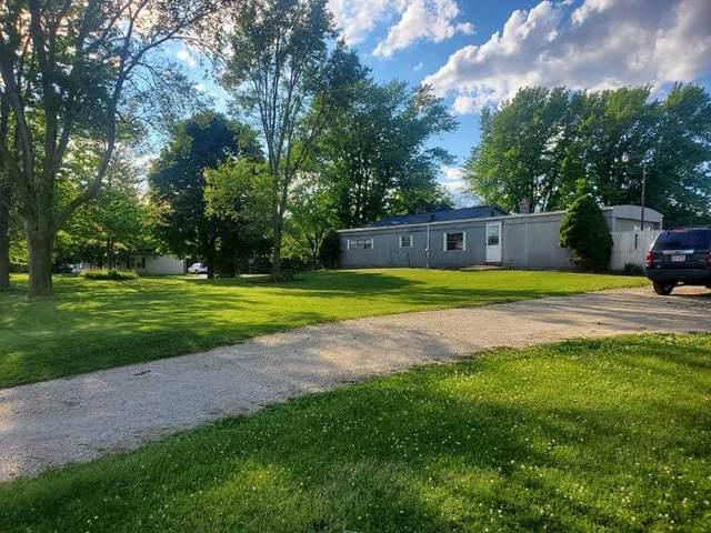 W4566 Hwy Rr, Random Lake, WI 53075 (#50243212) :: Town & Country Real Estate