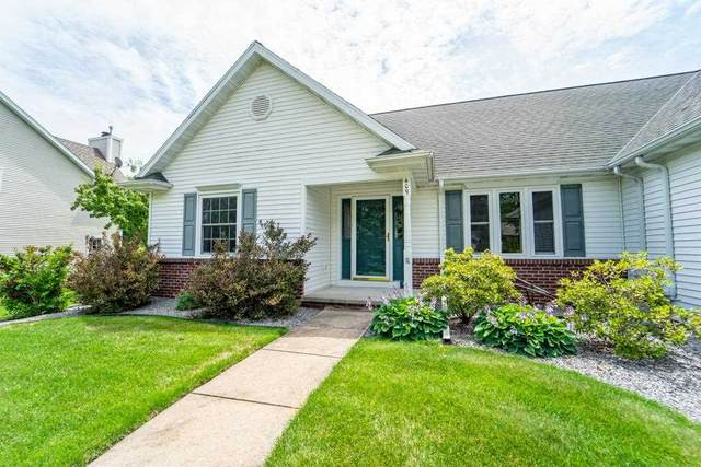 409 E Evergreen Drive, Appleton, WI 54913 (#50243222) :: Carolyn Stark Real Estate Team