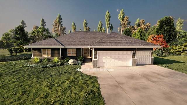 1706 Jerome Way, Green Bay, WI 54313 (#50243229) :: Carolyn Stark Real Estate Team