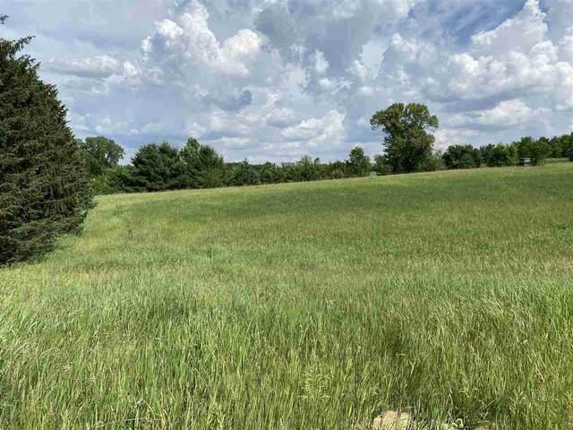 Mouldenhauer Drive, Princeton, WI 54968 (#50243263) :: Symes Realty, LLC