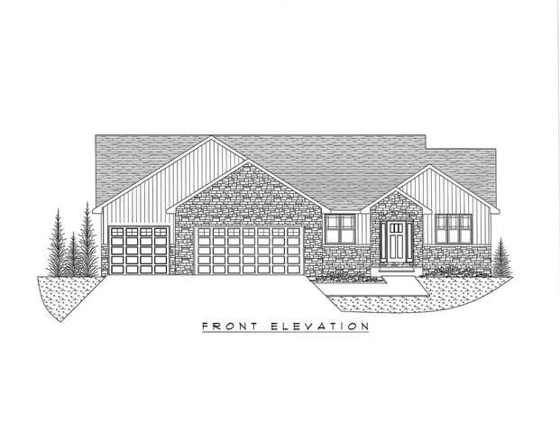 1744 Steiner Lane, Green Bay, WI 54313 (#50243282) :: Symes Realty, LLC
