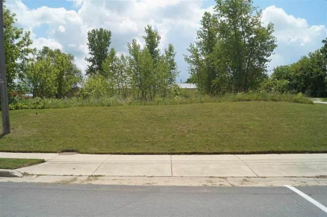 W Griffith Street, HUSTISFORD, WI 53034 (#50243288) :: Symes Realty, LLC