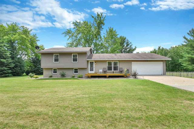 13276 Parkway Road, Pound, WI 54161 (#50243311) :: Carolyn Stark Real Estate Team