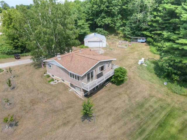 10756 E Rost Lake Road, Coleman, WI 54112 (#50243329) :: Carolyn Stark Real Estate Team