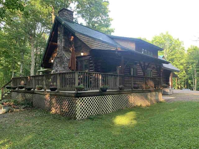 W15960 South Hilbert Drive, Goodman, WI 54125 (#50243361) :: Town & Country Real Estate