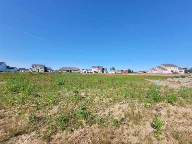 Wilmington Lane, Greenville, WI 54942 (#50243397) :: Carolyn Stark Real Estate Team