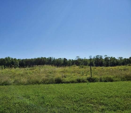 Wild Oak Drive, Manitowoc, WI 54220 (#50243398) :: Symes Realty, LLC
