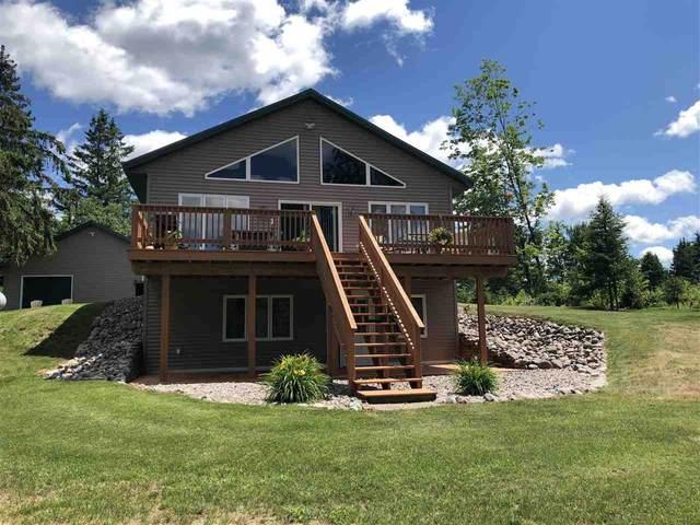 13469 Jazz Lane, Mountain, WI 54149 (#50243408) :: Todd Wiese Homeselling System, Inc.