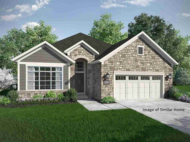 2618 Orion Trail, Green Bay, WI 54311 (#50243410) :: Symes Realty, LLC