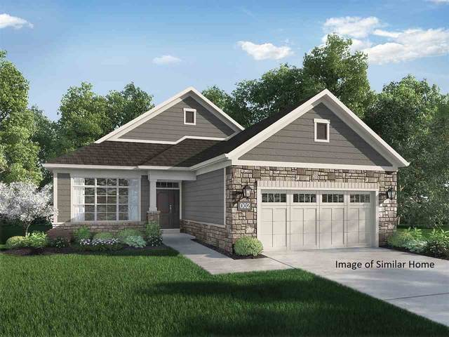 2615 Orion Trail, Green Bay, WI 54311 (#50243413) :: Carolyn Stark Real Estate Team