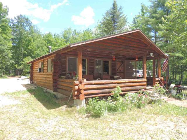 14430 Hills Pond Lane, Mountain, WI 54149 (#50243418) :: Carolyn Stark Real Estate Team