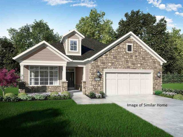 2639 Orion Trail, Green Bay, WI 54311 (#50243424) :: Symes Realty, LLC