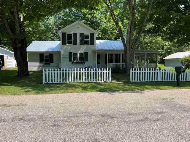 E1396 Main Street, Waupaca, WI 54981 (#50243428) :: Carolyn Stark Real Estate Team