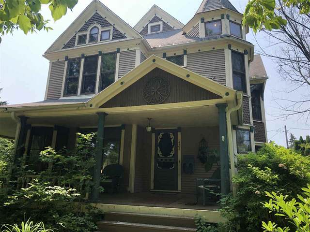 423 S Franklin Street, Shawano, WI 54166 (#50243434) :: Carolyn Stark Real Estate Team