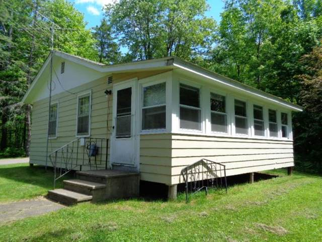 15630 W Jolly Fisherman Road, HAYWARD, WI 54843 (#50243459) :: Town & Country Real Estate