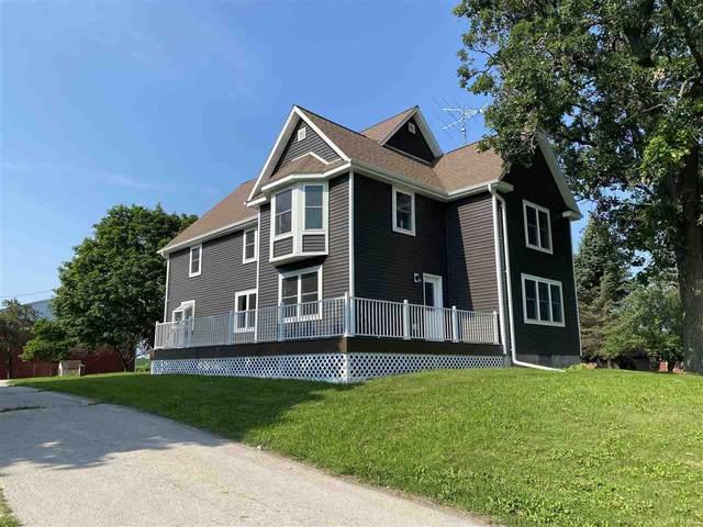 W2776 4TH STREET Road, Fond Du Lac, WI 54937 (#50243464) :: Carolyn Stark Real Estate Team