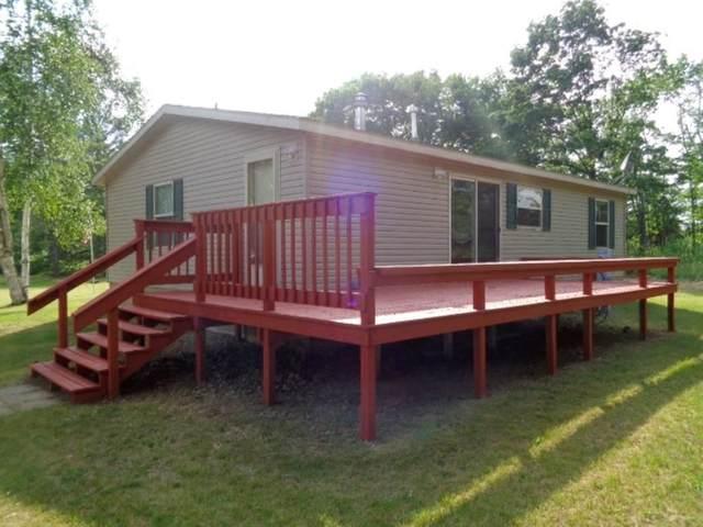16958 Sugar Bear Lane, Mountain, WI 54149 (#50243478) :: Carolyn Stark Real Estate Team