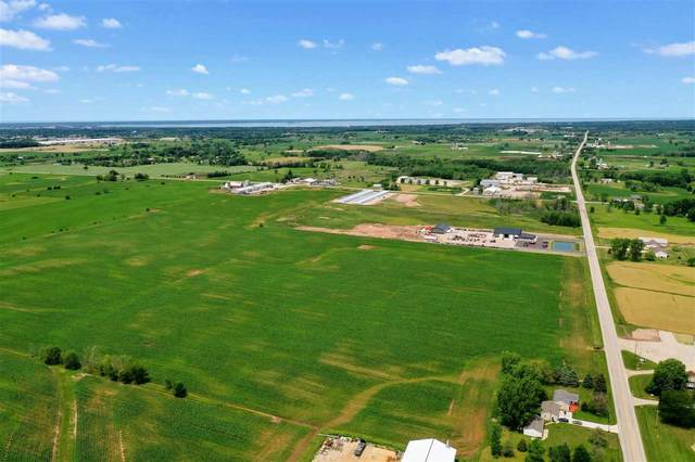 Hwy Qq, Green Bay, WI 54311 (#50243581) :: Town & Country Real Estate