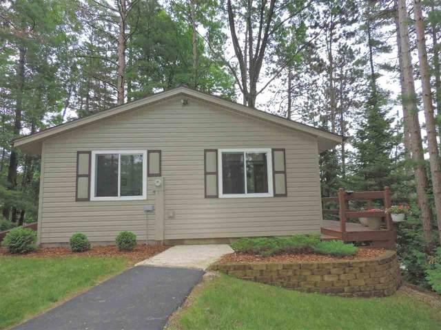 9388 N Marl Lake Road, Pound, WI 54161 (#50243659) :: Todd Wiese Homeselling System, Inc.