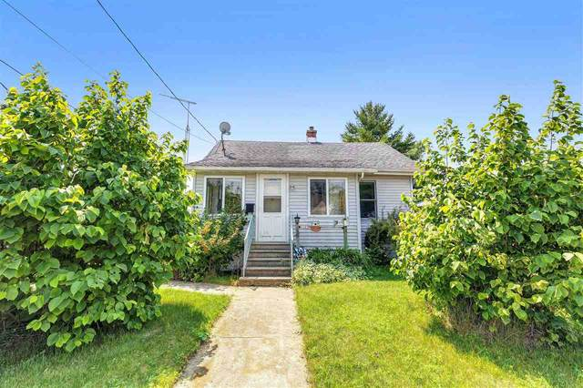 2509 13TH Street, Two Rivers, WI 54241 (#50243662) :: Carolyn Stark Real Estate Team