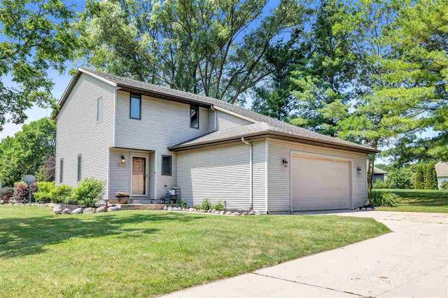 1820 Sugar Place, De Pere, WI 54115 (#50243708) :: Todd Wiese Homeselling System, Inc.