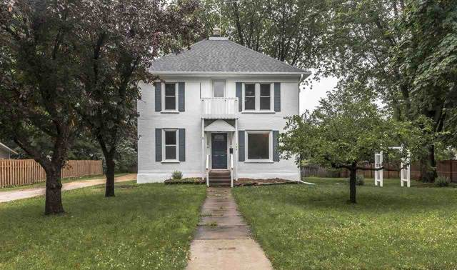 198 N Main Street, Clintonville, WI 54929 (#50243744) :: Carolyn Stark Real Estate Team