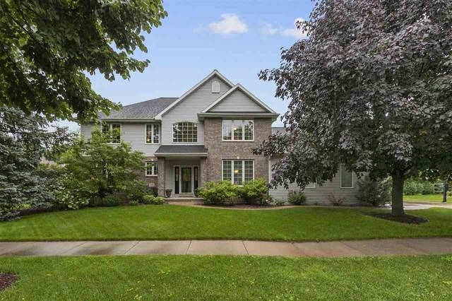 320 E Fernwood Lane, Appleton, WI 54913 (#50243747) :: Carolyn Stark Real Estate Team