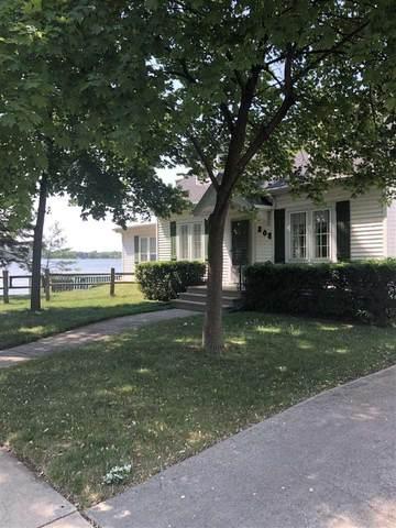 208 Frederick Street, Menasha, WI 54952 (#50243759) :: Todd Wiese Homeselling System, Inc.