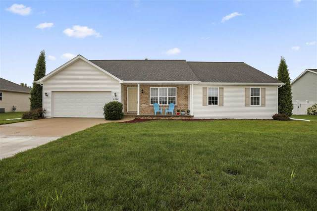 2352 Oak Ridge Circle, De Pere, WI 54115 (#50243784) :: Carolyn Stark Real Estate Team