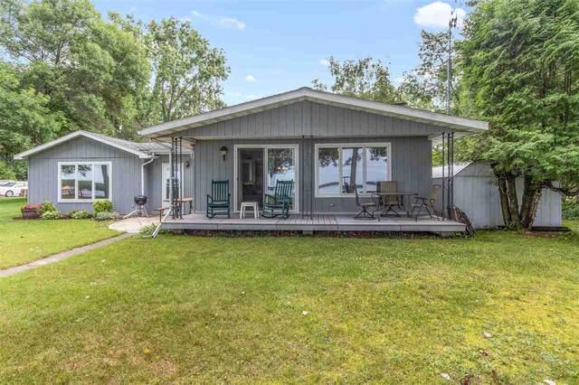 13291 Meyers Road, Pound, WI 54161 (#50243808) :: Carolyn Stark Real Estate Team