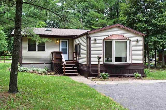N1103 20TH Lane, Neshkoro, WI 54960 (#50243818) :: Carolyn Stark Real Estate Team