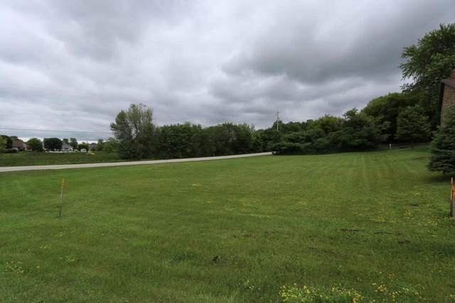 W6064 Timberline Drive, Sherwood, WI 54169 (#50243824) :: Todd Wiese Homeselling System, Inc.