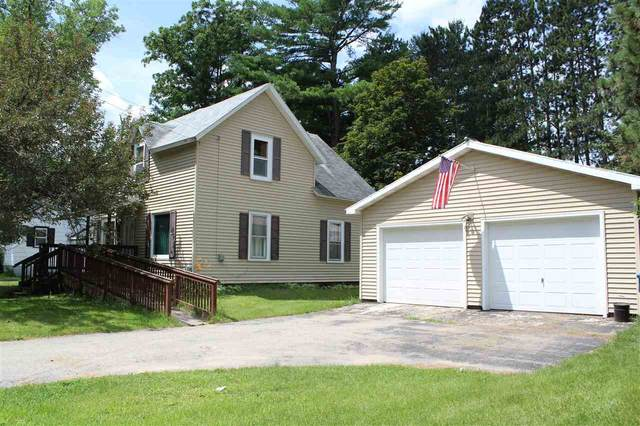 320 S Walker Street, Wautoma, WI 54982 (#50243838) :: Symes Realty, LLC
