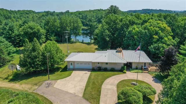N8152 Swamp Road, Manawa, WI 54949 (#50243840) :: Todd Wiese Homeselling System, Inc.