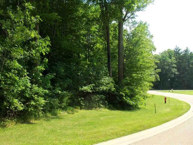 Whitnee Way, Bonduel, WI 54107 (#50243868) :: Town & Country Real Estate