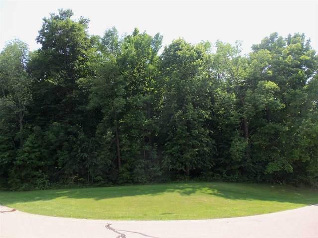 Whitnee Way, Bonduel, WI 54107 (#50243869) :: Town & Country Real Estate