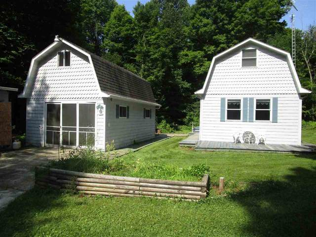 N4030 Wistful Vista Road, White Lake, WI 54491 (#50243922) :: Carolyn Stark Real Estate Team