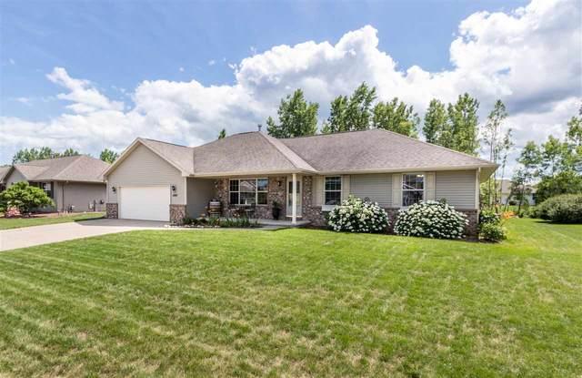 1160 Lansdale Circle, De Pere, WI 54115 (#50243932) :: Carolyn Stark Real Estate Team