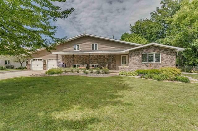525 Woodside Court, Seymour, WI 54165 (#50243973) :: Carolyn Stark Real Estate Team